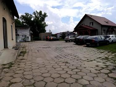 Budynek użytkowy Oleśnica sprzedaż