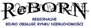 Regionalne Biuro Obsługi Rynku Nieruchomości Reborn