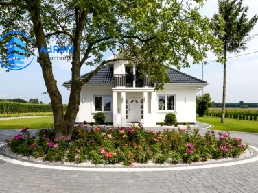 Dom Chudzewo
