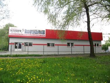 Budynek użytkowy Trzebinia
