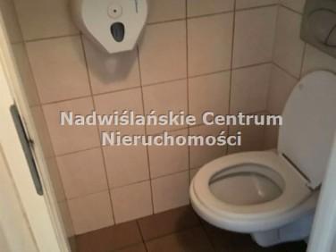 Budynek użytkowy Kraków wynajem
