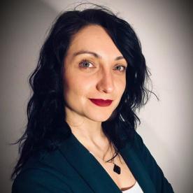 Ewa Kisiel