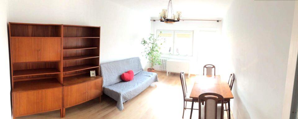 Mieszkanie blok mieszkalny przy lesie