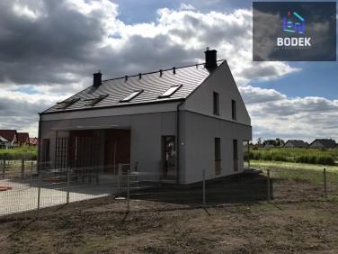 Dom Dobrzykowice sprzedaż