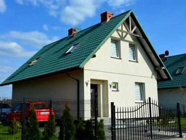 Dom Nakło Śląskie