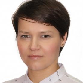 Magdalena Kłosowska