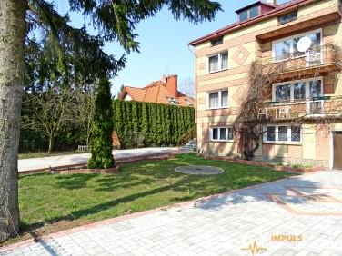 Dom Łapy