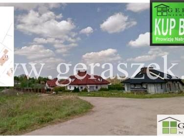 Działka budowlana Gdańsk