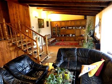Dom Suchy Bór