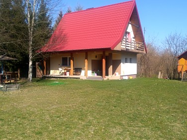 Dom Małszewo