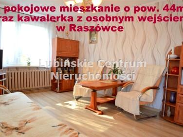 Mieszkanie Raszówka