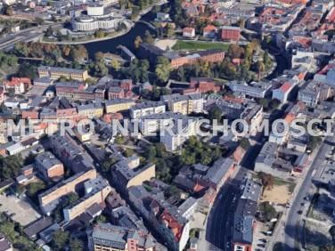 Zabudowana działka Bydgoszcz