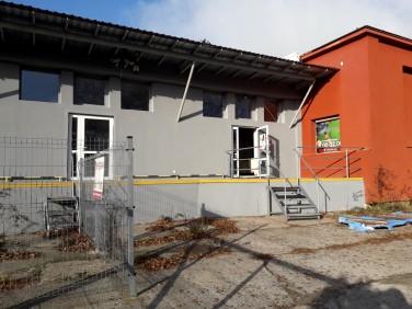 Budynek użytkowy Gorzów Wielkopolski wynajem