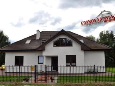 Dom Manowo sprzedaż