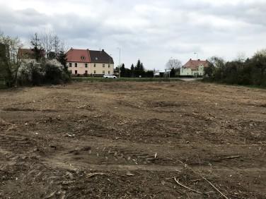 Działka inwestycyjna Legnica