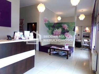 Lokale Pod Salon Fryzjerski Gdańsk Oferty Sprzedaży Lub Wynajmu