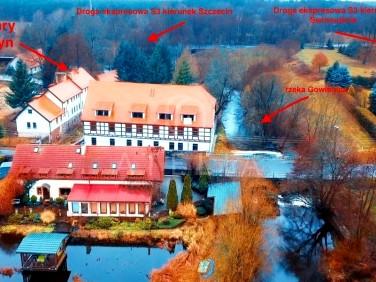 Budynek użytkowy Babigoszcz