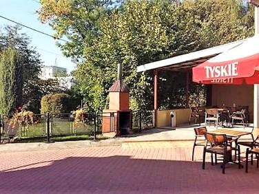 Lokal Sosnowiec