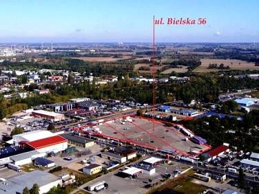 Działka inwestycyjna Płock