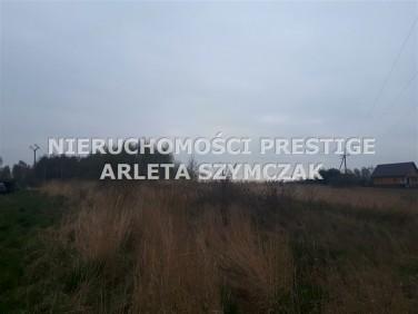 Działka Jastrzębie-Zdrój