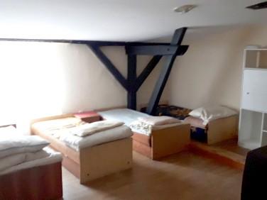 Pokój Janczewo