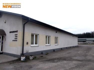 Budynek użytkowy Zawiercie