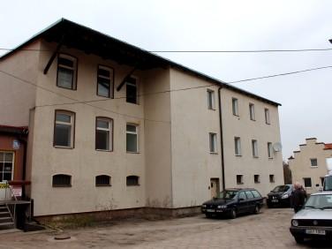Budynek użytkowy Lidzbark Warmiński