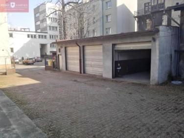 Garaż Katowice Sprzedam Wynajmę Garaż Jednostanowiskowy Blaszany