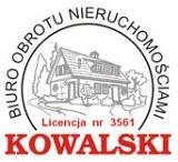 Biuro Obrotu Nieruchomościami Marek Kowalski