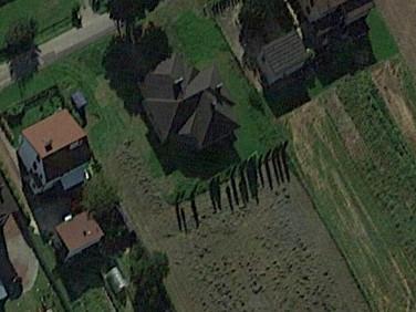 Dom Wisła Mała