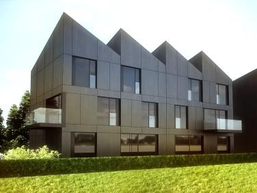 Tetmajera Residence