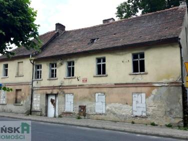Dom Sulechów sprzedaż