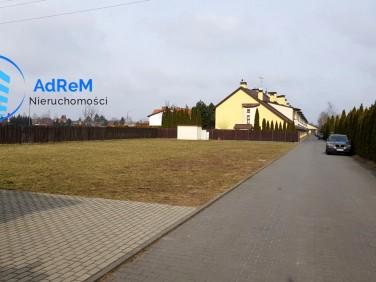 Działka inwestycyjna Piaseczno