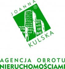 Agencja Obrotu Nieruchomościami Joanna Kulska