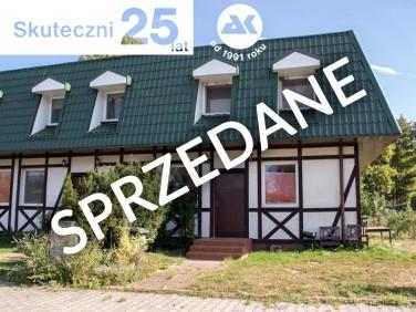 Budynek użytkowy Pleśna