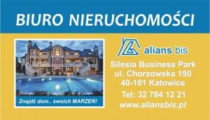 Alians Bis - Jolanta Kapica
