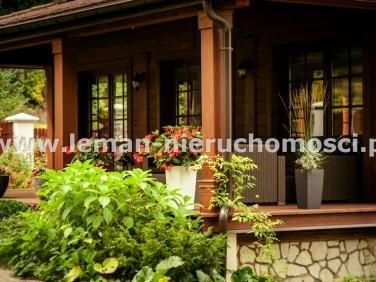 Dom Nałęczów sprzedaż