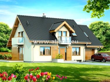 Dom Kleszczewo sprzedaż