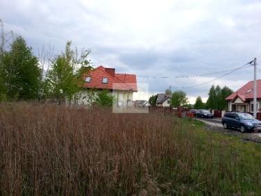 Działka budowlana Słupno