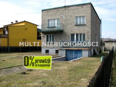 Dom Chełm Śląski
