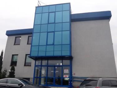 Budynek użytkowy Piotrkó