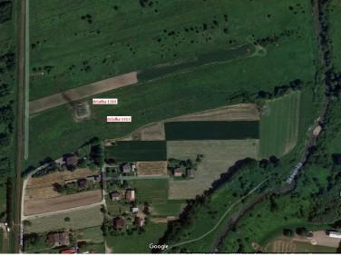 Działka rolna Rzozów