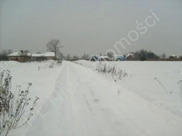 Działka budowlana Stara Wieś sprzedam