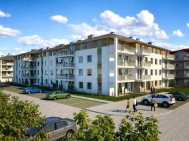 Mieszkanie Zalasewo sprzedaż