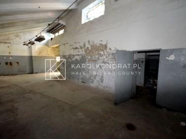 Budynek użytkowy Lublin sprzedaż