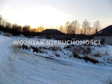 Działka budowlana Wałbrzych