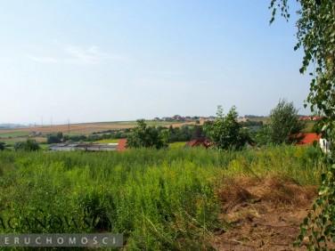 Działka rolna Bosutów