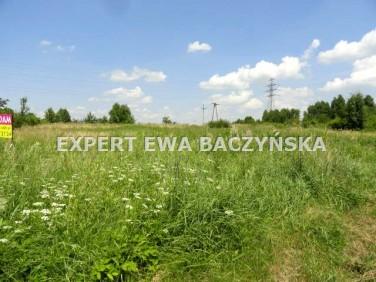 Działka rolna Częstochowa