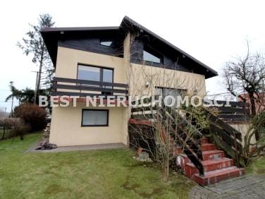 Dom Cieszyn sprzedaż