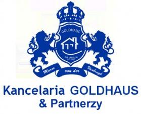 KANCELARIA Goldhaus & Partnerzy